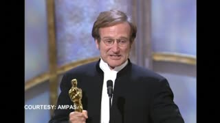 Hollywood remembers Robin Williams - Video