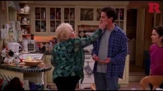 Doris Roberts - Video