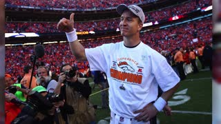 Rams Discussing Acquiring Peyton Manning for 2016 - Video
