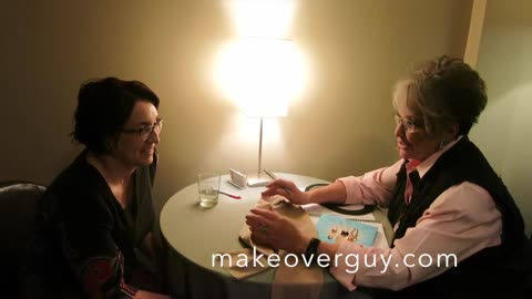 MAKEOVER! A Day I'm Devoting to Me! by Christopher Hopkins,The Makeover Guy®