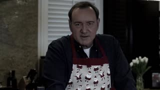 Kevin Spacey: Let Me Be Frank