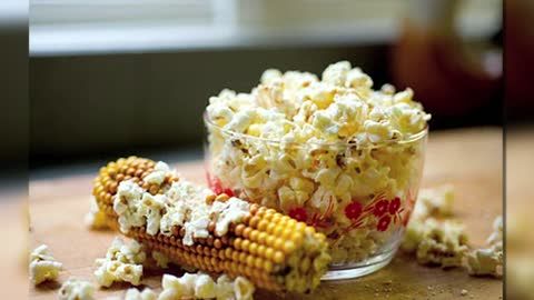 "Can you ""pop"" corn on the cob in the microwave?"