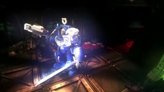 Space Hulk Ascension Edition Game Trailer 2014 - Strategy Games on PC - Video