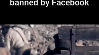 Ad by Trump for America - POWERFUL! Facebook blocked it
