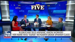 Geraldo Rivera talks about Hispanic vote