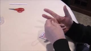 A Playing Card Visibly Travels Through Space - Learn The Secret  - Video