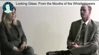 PROJECT LOOKING GLASS WHISTLEBOWERS (EDUCATE YOURSELF)