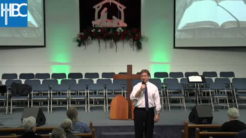 More than you can imagine! THE DETAILS OF CHRISTMAS - Pastor Carl Gallups 12/6/20