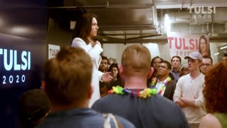 Tulsi Gabbard takes on cancel culture with her stand against Google