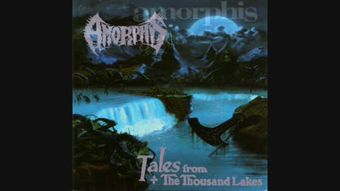 AMORPHIS Tales From The Thousand Lakes -