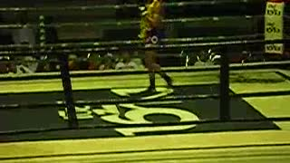 Thai Kick Boxing 2 - Video