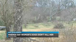 More to Dog Mauling Story - Video