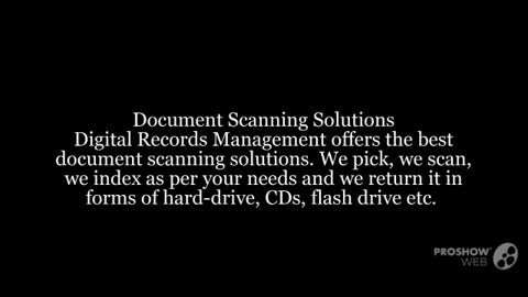 Mobile Document Shredding