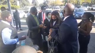 Norma Gigaba in court