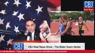 CBJ Real News Show (Part 113): Equality or Insanity