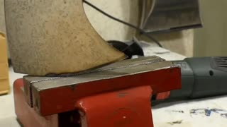 How to Make Your Own DIY Hatchet - Video