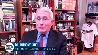 Duplicitous Dr. Fauci reverses—again—on double-mask-wearing