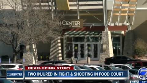 Another Good Guy With a Concealed Gun Saves Woman After Suspect Shot Her in a Parking Lot