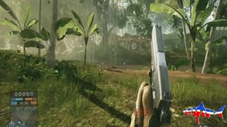 Battlefield 4: Operation Jungle Outbreak DLC gameplay