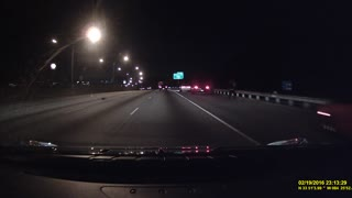Can You Believe This Street Racer?! - Video