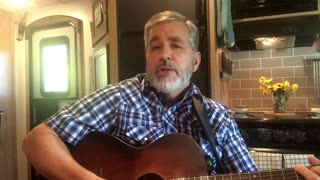 Me and Bobby McGee - Kris Kristofferson - Cover