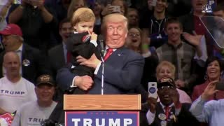 The video that got Donald Trump elected... and will again!