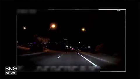 Raw Video Shows Uber Self-driving Car Crash in Arizona