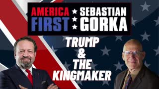 Trump and the Kingmaker. Victor Davis Hanson on AMERICA First