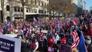#MillionMAGAMarch Rally in DC!!!