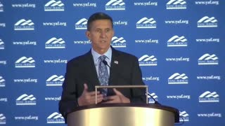 General Flynn Describes Army of Digital Soldiers