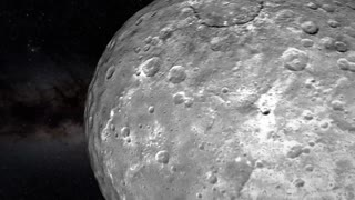 NASA releases incredible flyover of dwarf planet Ceres - Video