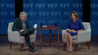Pelosi warns 'collateral damage' for those who disagree with Democrats