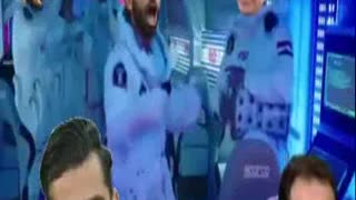m salah dancing  - Video