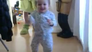 First steps - Video