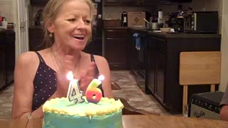 Wait Until You Hear What Grandma Wishes For!! - Video