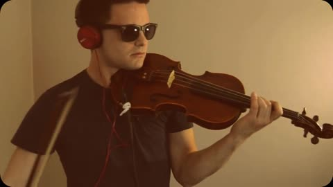Breathtaking 'Bésame Mucho' violin cover