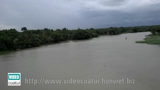 Ben Suc bridge - HCMC - Video