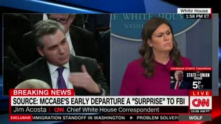 CALEB- SHS Briefing - Acosta FBI Mcabe - Video