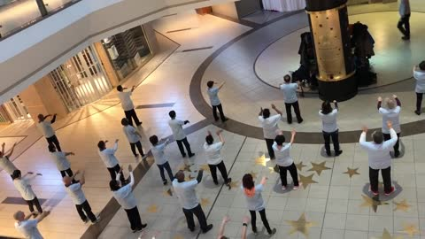 Yoga at Scarborough Center
