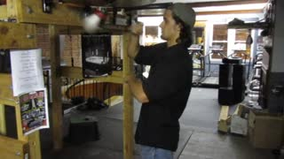Musical Speed Bag - Video
