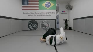 Side Control to Armbar