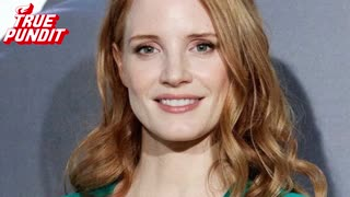 Jessica Chastain Feared She Ended Her Career With Sexual Misconduct Comments - Video