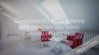 Home Insulation Grants - Video