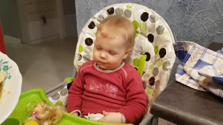 Being A Baby Is Hard - Video
