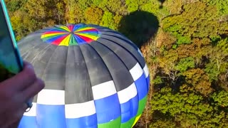 Balloon Adventure 2016