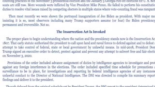 PATRIOTS ARE IN CONTROL I included Clips From Sgt Report as well some From Mike Pence