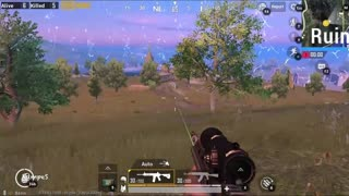 PUBG Mobile Emulator Gameplay