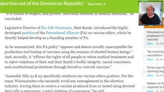 Michigan Fights Back Against Vaccination Mandates