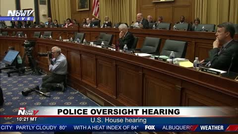 Rep. Gaetz Just Called Out Al Sharpton On His Racist Comments During Congressional Hearing