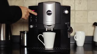 Using a Coffee Machine to Create Music - Video
